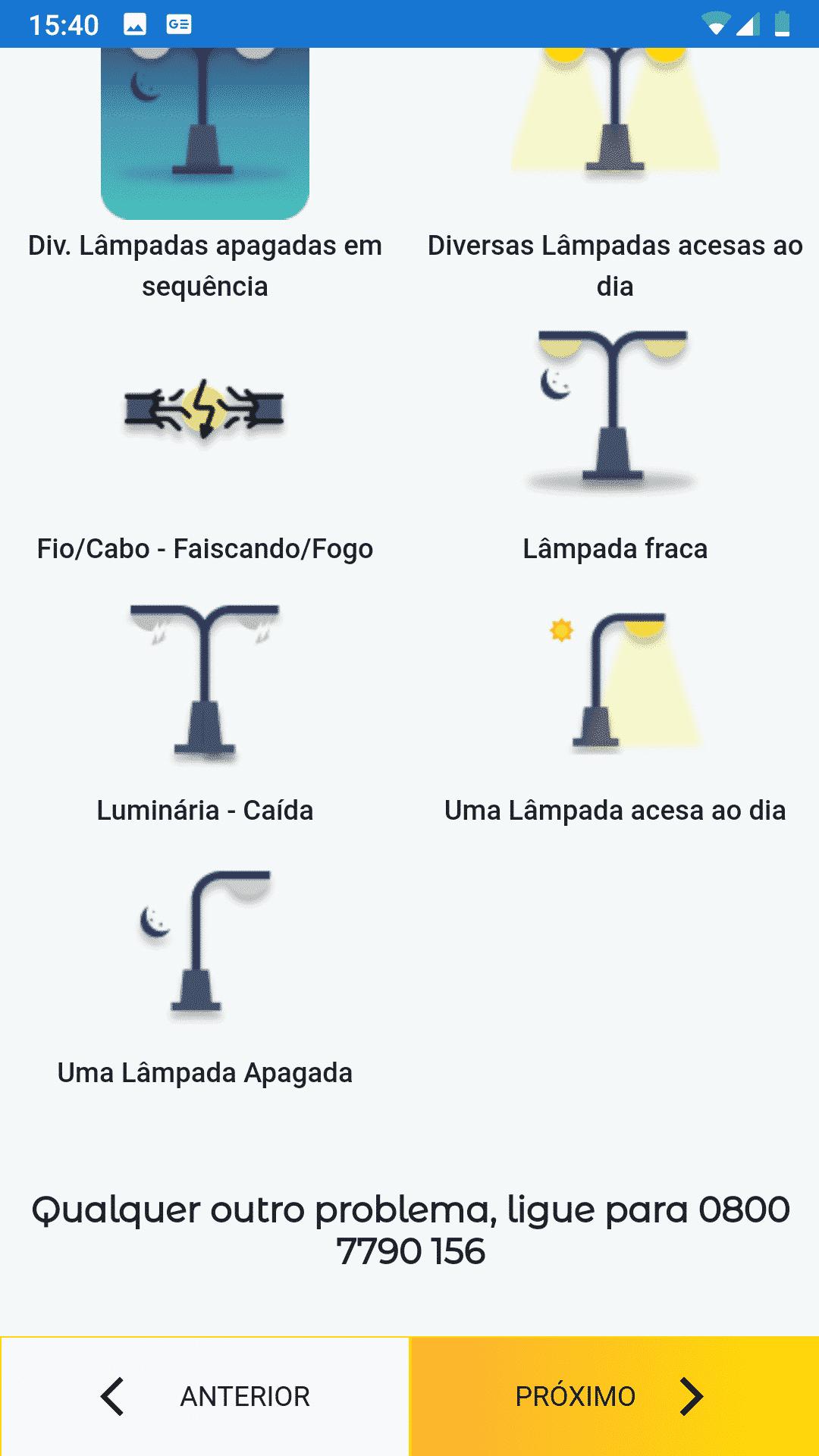 Ilumina SP 07