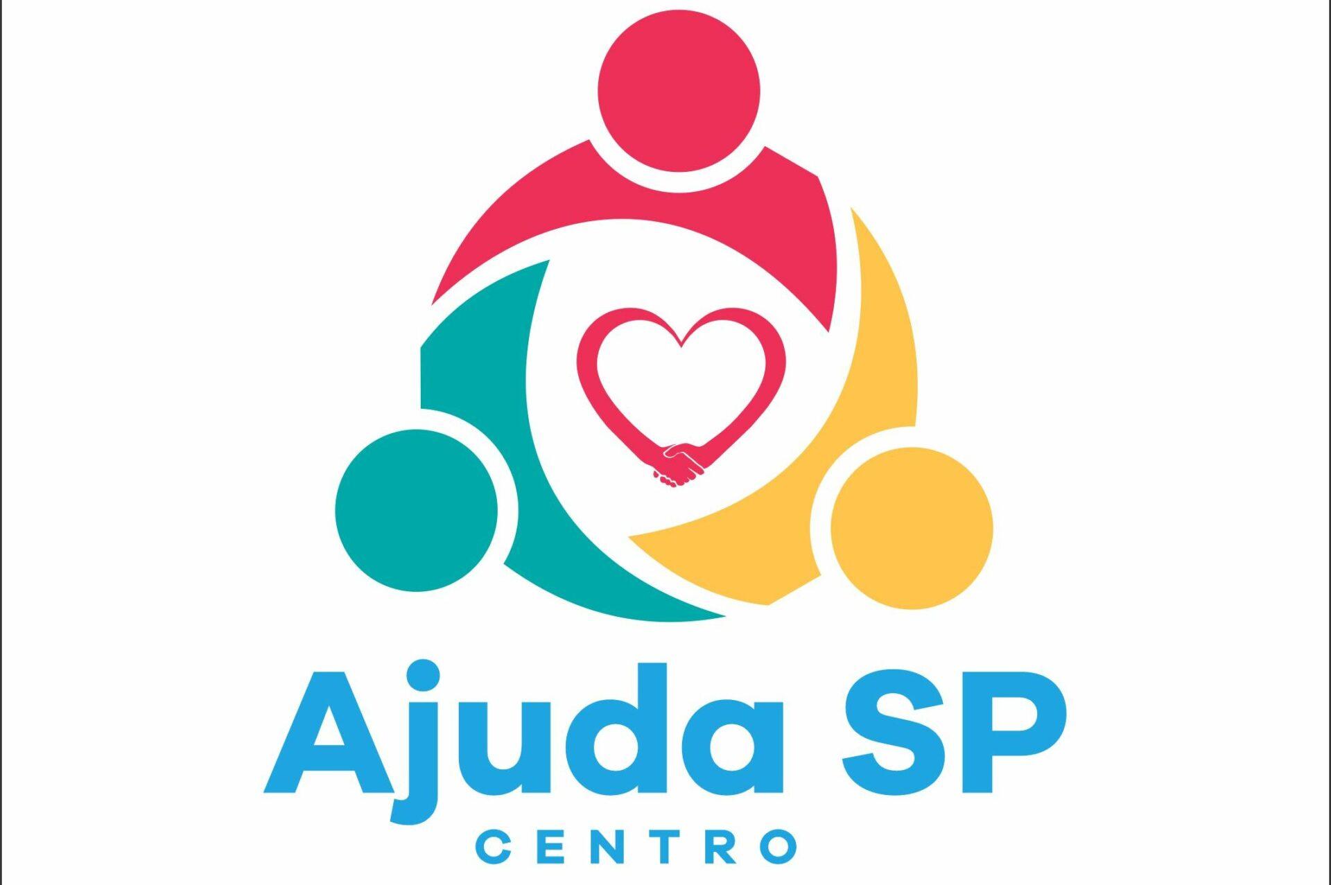 AjudaSP Centro - Juntos por uma São Paulo melhor. Denuncie, exerça sua cidadania.