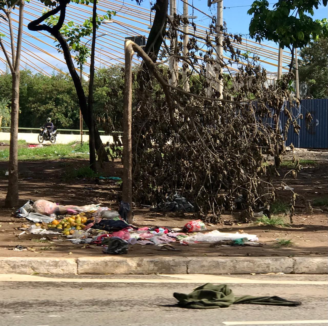 Avenida do Estado 4 Ajuda SP