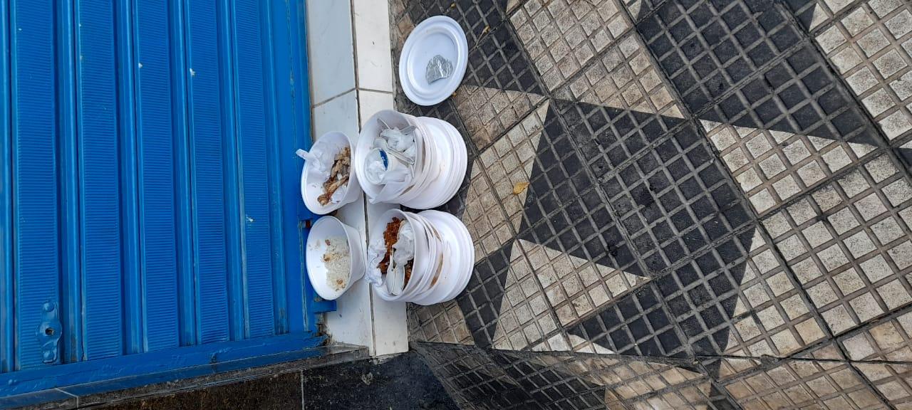 Bom Prato 09 Ajuda SP Centro