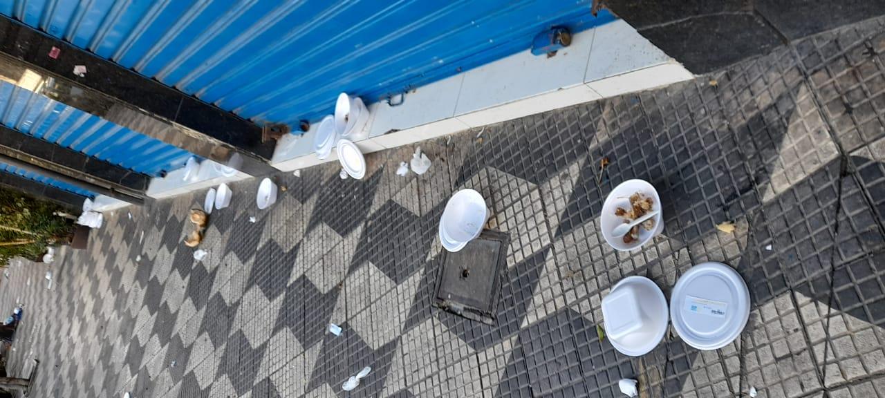 Bom Prato 10 Ajuda SP Centro