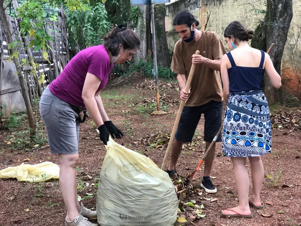 trabalho voluntario praca luis parnes 12